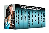 First Comes Love: 9 Full-length Novels (English Edition)