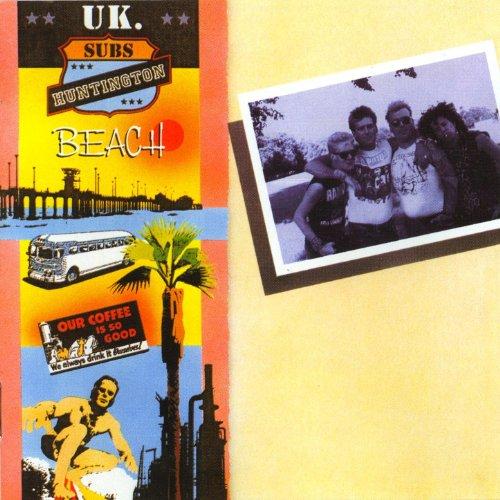 Huntington Beach: UK Subs: Amazon.co.uk: MP3 Downloads