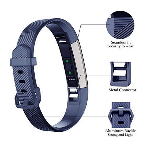 Zoom IMG-3 mornex cinturini compatibile fitbit alta