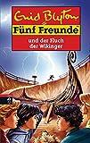 Fünf Freunde und der Fluch der Wikinger (Einzelbände, Band 65)