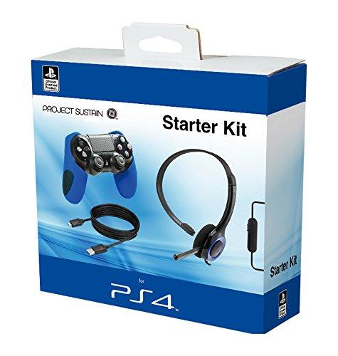 official-ps4-starter-kit