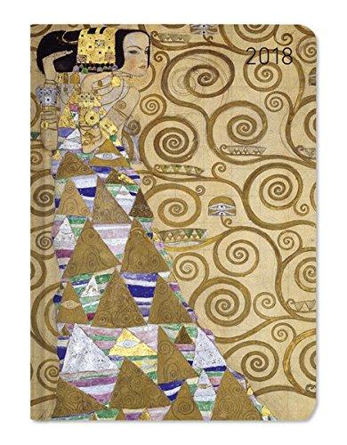 "Agenda settimanale Ladytimer 2018 ""Klimt"" 10,7x15,2 cm Agenda settimanale Ladytimer 2018 ""Klimt"" 10,7×15,2 cm 51NxC 2B7HAGL"