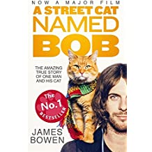Street Cat Named Bob Livre