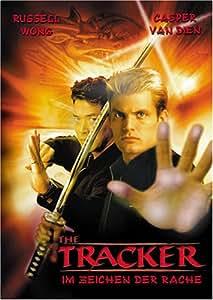 The Tracker - Im Zeichen der Rache