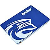 "KingSpec SSD 60GB 2.5"" SATA3 MLC Internal Solid State Drive for Desktop, Laptop, Mac"