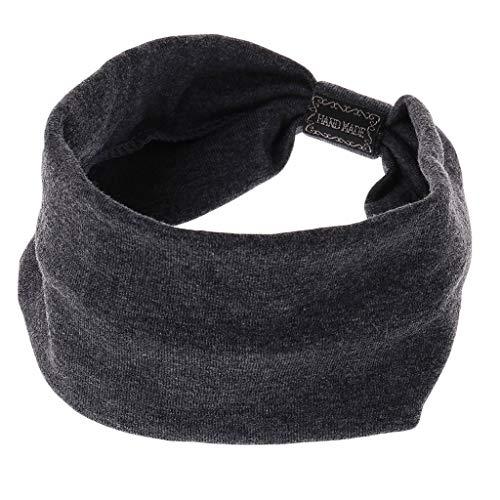 R-WEICHONG Haarband für Damen, Casual-Stil, weibliches Haaraccessoire, Haarschleifen, Stirnband, dh
