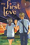 My First Love Edition simple Tome 5