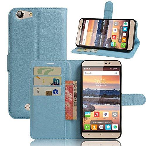 Doogee-X7-Pro-Smartphone-Mappen-Kasten-iBetter-Premium-PU-Leder-Mappen-Kasten-fr-Doogee-X7-Pro-Einschlielich-rcksichtsvoller-Gestaltung-des-magnetischen-Teils