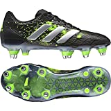 adidas Adipower Kakari SG Chaussures de Rugby pour Homme,...