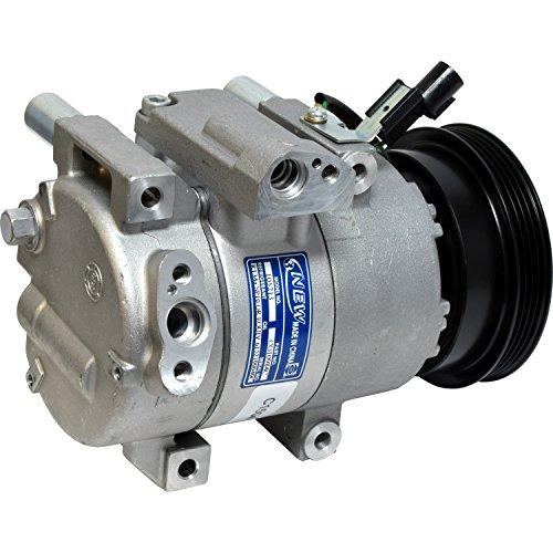 UAC CO 10984C A/C Compressor by UAC