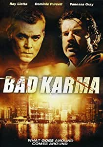 Bad Karma [Import USA Zone 1]