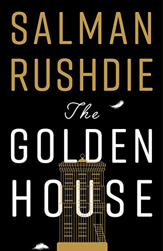 The Golden House por Salman Rushdie
