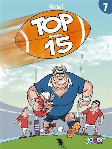 TOP 15 T07