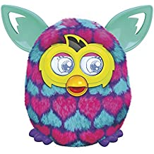 Hasbro A6420100 - Furby Boom Sweet Hearts, deutsche Version