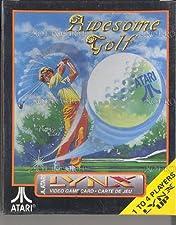 Awesome Golf - Lynx