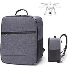 xiaomi mi drone accesorios, xiaomi mi drone mochilas para quadcopter drone camara wifi, Sannysis bolsa a prueba de golpes al aire libre para xiaomi mi drone 4k wifi fpv rc quadcopter baratos gris