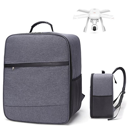 xiaomi my drone accessories, Xiaomi mi drone backpacks Quadcopter drone chamber WiFi, saisiyiky shockproof bag outdoor xiaomi my wifi FPV rc drone quadcopter 4k cheap gray