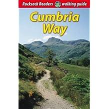 Cumbria Way (Rucksack Readers Walking Guides)