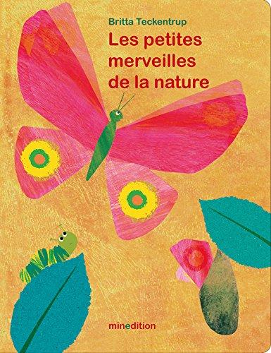 Vignette du document Les  petites merveilles de la nature
