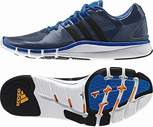 Adidas Adipure 360.2 M, Calzado Deportivo, Hombre Azul