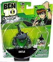 Ben 10 Eatle Action Figure