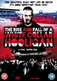 The Rise & Fall of a White Collar Hooligan [DVD]