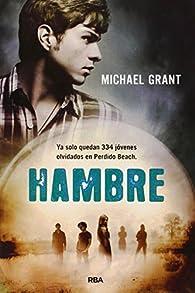 Hambre: Olvidados II par  MICHAEL GRANT