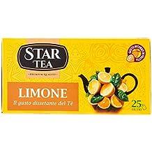 Star Tè al Limone con Succo di Frutta - 25 Filtri