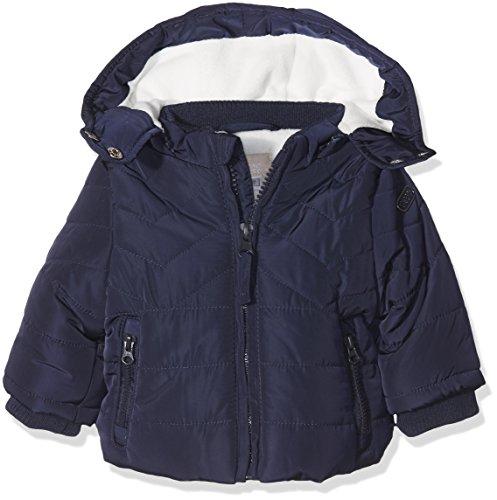 Chicco Baby-Jungen Sportjacke 9087246, Blau (Blu Scuro), (Herstellergröße: 062)