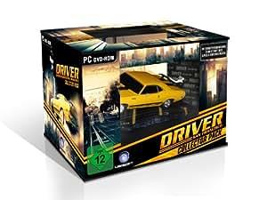 Driver: San Francisco - Collector's Edition