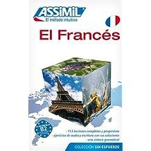 Francés Libro (Senza sforzo)