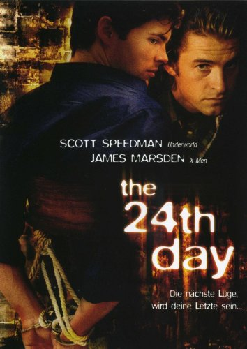 The 24th Day (Sex Schnellen)