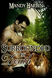 Surrounded by Death: Woods Family Series Prequel (English Edition)