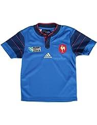 Maillot de Rugby Equipe de France FFR
