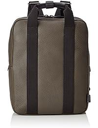 Ecco Herren Eday L Medium Backpack Rucksack, 12x37x31 cm