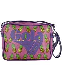 Gola Tasche Redford Midi Fruit cub477kk 30x 22x 8–Babypink/midpink/Purple Ananas