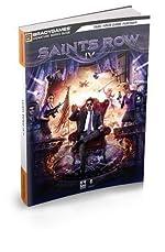 Saints Row IV Signature Series Strategy Guide de BradyGames
