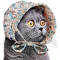 Mr.Giggelz Cat Bonnet - Haube für Deine Katze