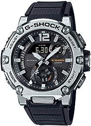 Casio GST B300S 1A G Shock Analog Digital Watch, Black