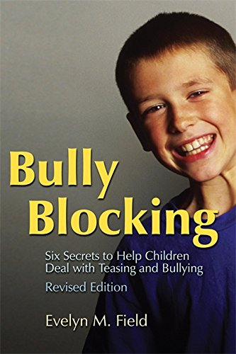 Bully Blocking Cover Image