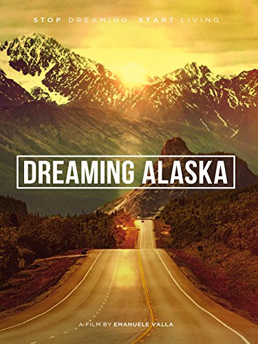Dreaming Alaska (English Subtitled) Cover