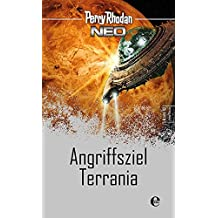 Perry Rhodan Neo 2: Angriffsziel Terrania: Platin Edition Band 2