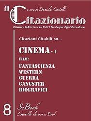 il Citazionario n. 8 (Italian Edition)