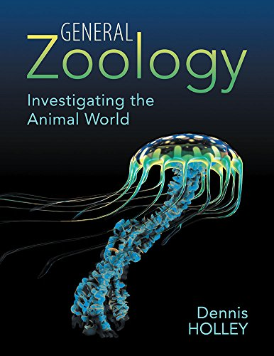 General Zoology: Investigating the Animal World (English Edition)