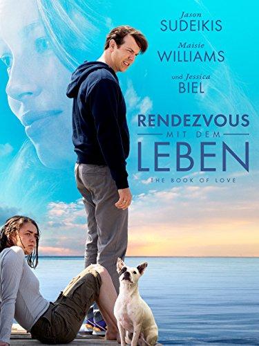 Rendezvous mit dem Leben - The Book of Love [dt./OV] (Jessica Biel)