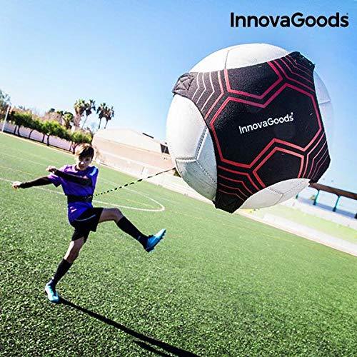 InnovaGoods IG115526 Banda Elástica para Entrenamiento de Fútbol 0fb29f9dea0e0