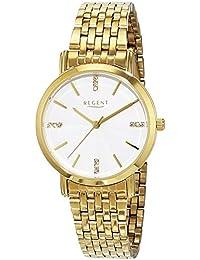 Regent Damen-Armbanduhr 12210978