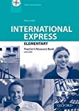 International Express Third Edition Elementary Teachers Resource Book Pack