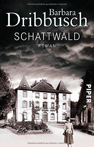 Buchseite und Rezensionen zu 'Schattwald: Roman' von Barbara Dribbusch