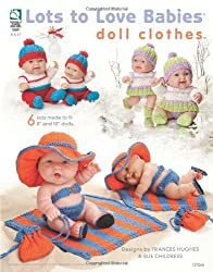 Lots to Love Babies(r) Doll Clothes(tm)